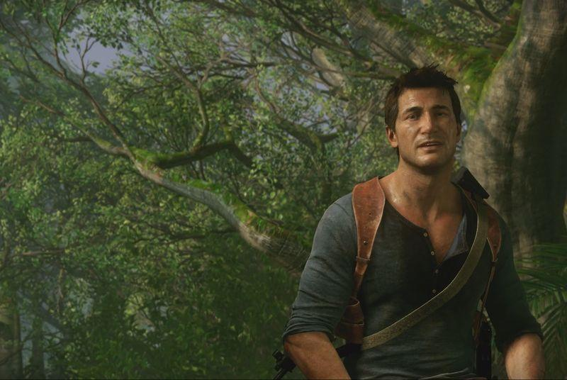 Uncharted 4: A Thief's End is launching on March 18th