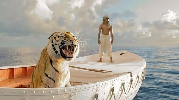 Life of Pi -- FOX 2000 Pictures