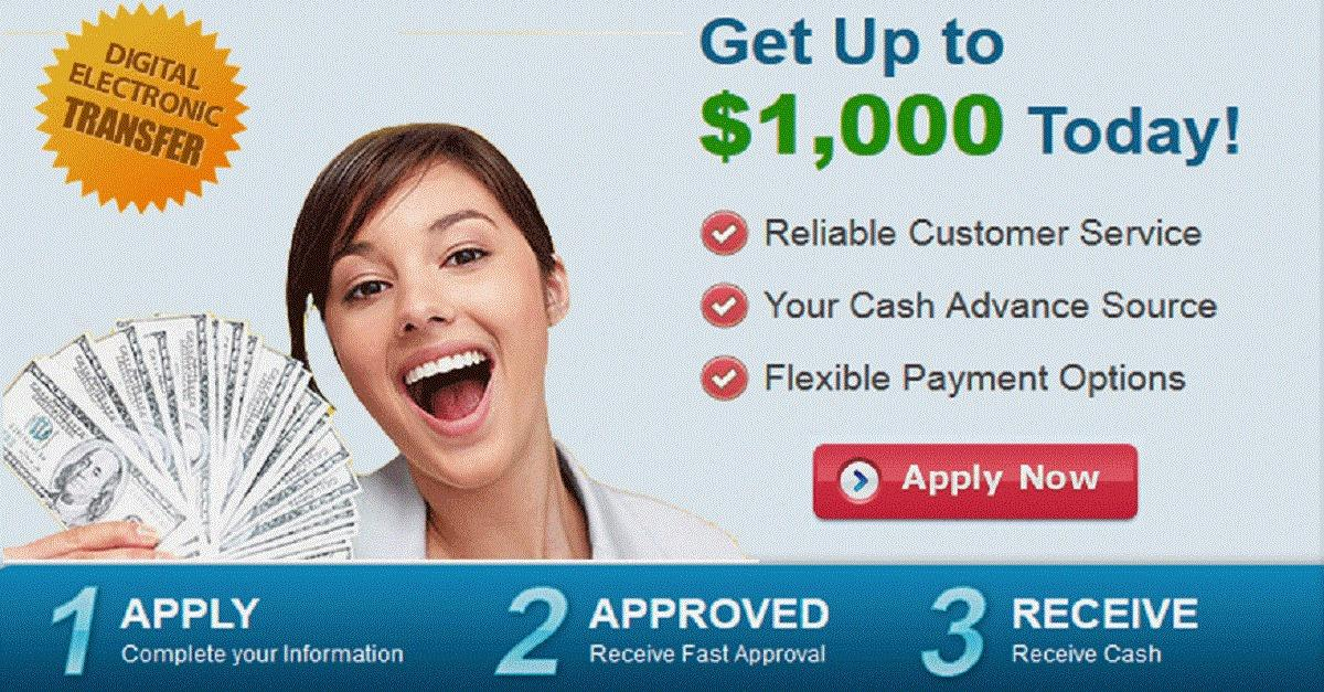 What is a Cash Advance & How Do I Qualify?