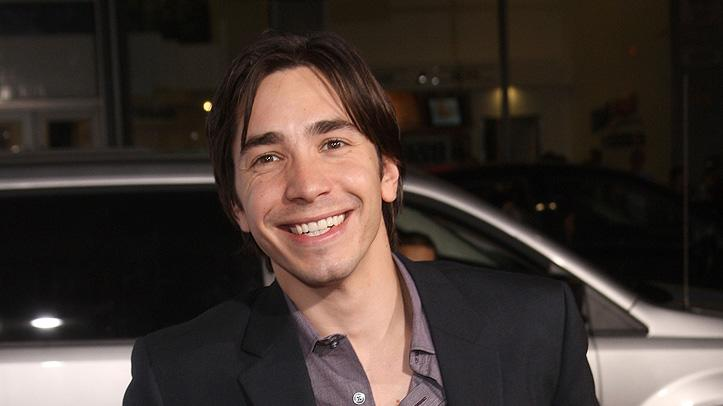 Zack and Miri Make a Porno LA Premiere 2008 Justin Long