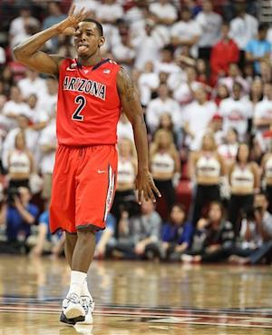 No. 9 Arizona upends Texas Tech 85-57