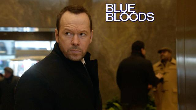 Blue Bloods - Punch Me