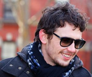 James Franco Seen with Ashley Benson: What Else He's Been Up to Lately