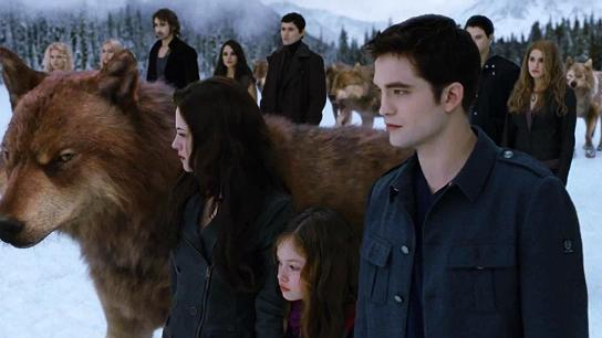 'Twilight' Spoiler Talk: 9 Things 'Breaking Dawn' Gets Right