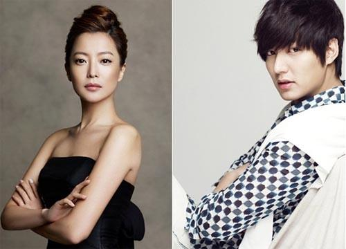 Lee Min Ho and Kim Hee Sun's 'Faith' Announces Premiere Date