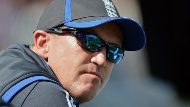 Andy Flower insists England were fully committed against New Zealand