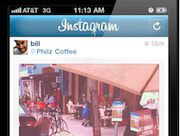 Instagram Eyes Google's Android, Hits 27M Users