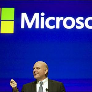 Microsoft: No CEO News Until 2014
