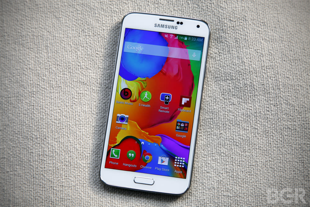 Galaxy S6 reportedly getting a special version of the Snapdragon 810