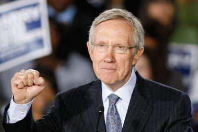 The gutsy decision that saved Harry Reid's career and made him a hero to Latinos