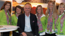 PGA of America aligns with PGA Tour Wives Association