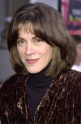 Premiere: Wendie Malick at the Hollywood premiere of Walt Disney's The Emperor's New Groove - 12/10/2000