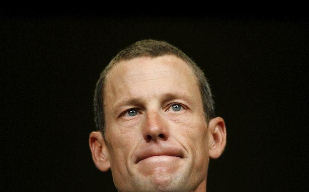 Lance Armstrong Accused of Trying to Pay Off the U.S. Anti-Doping Agency