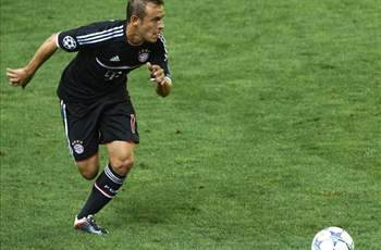 Rafinha eager to stay at Bayern Munich and work with Guardiola