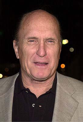 Robert Duvall at the Mann's National Theater premiere of Columbia's The 6th Day