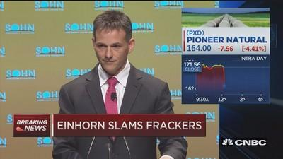 Oil hits $60; get ready for 'frack counterattack'