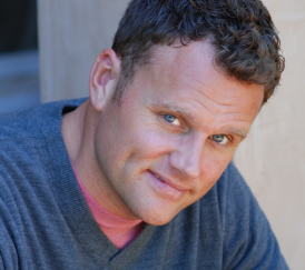 Kirk Ward To Star In Amazon's 'Zombieland'