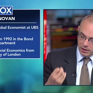 Fed Will Move Towards a September Rate Hike: Donovan