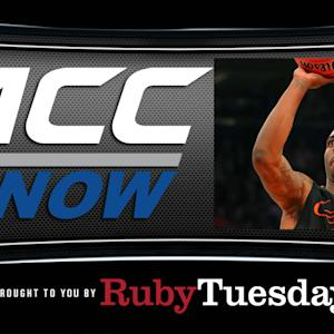 Miami Without Key Cog in NIT Final vs Stanford | ACC Now