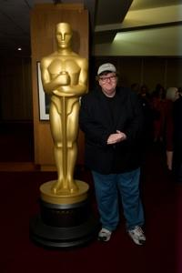 Michael Moore's New Plan: Eliminate the Oscar Documentary Rules