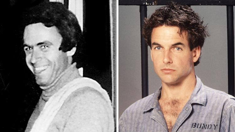 Mark Harmon - Ted Bundy (The Deliberate Stranger)