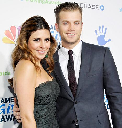 Jamie-Lynn Sigler Gives Birth to Baby Boy!