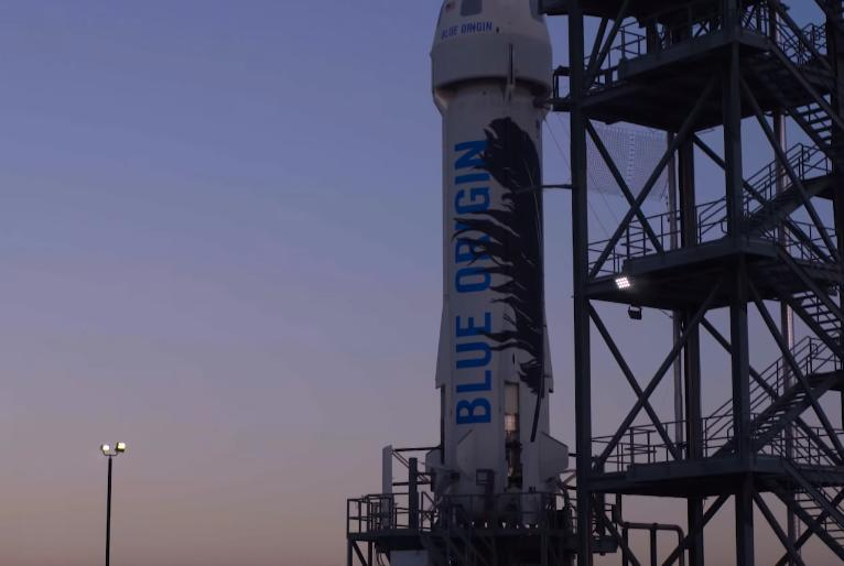 Jeff Bezos trumps Elon Musk, nails historic reusable rocket landing