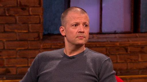 Interview With Jim Norton