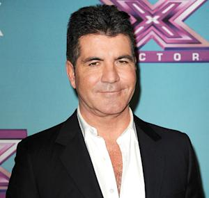 Simon Cowell Expecting a Baby With Friend's Wife Lauren Silverman