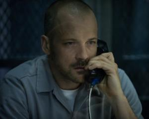 The Killing's Peter Sarsgaard Previews a Seward-Linden Showdown as the Execution Clock Ticks