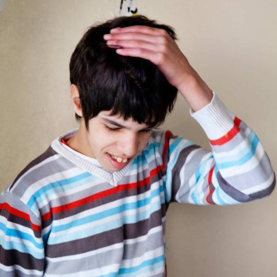 What It's Like to Be a Kid With Autism