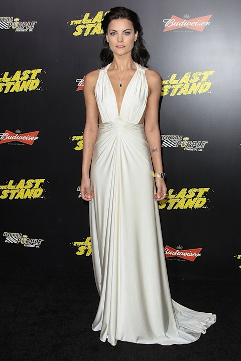 "Premiere Of Lionsgate Films' ""The Last Stand"" - Arrivals"