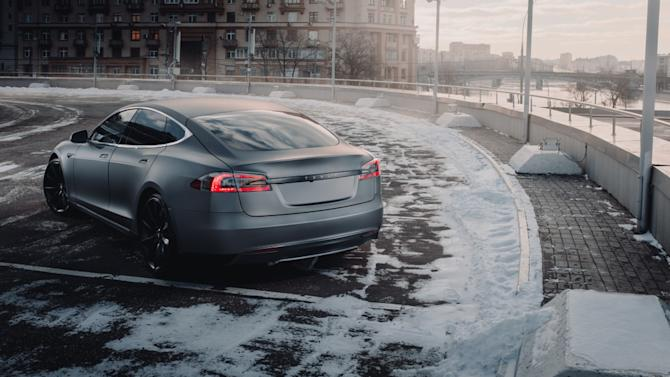Tesla's 'unrealistic expectations'