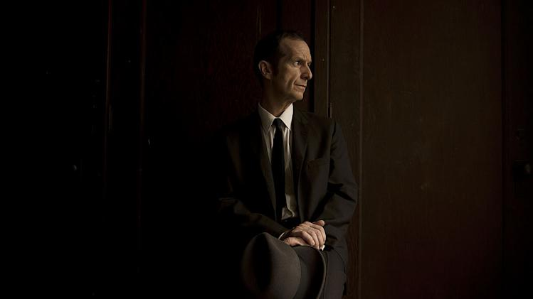 "Denis O'Hare stars as Burnt Man in ""American Horror Story."""