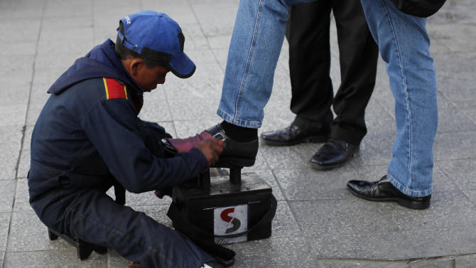 Bolivia legalizes work by children as young as 10