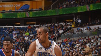 Arron Afflalo scores 23, Magic down Pistons 109-92