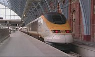 Eurostar Blames London Traffic For Flat Sales