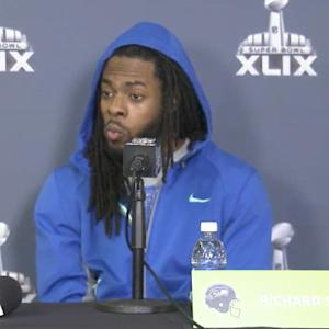 Sherman talks Pro Bowl gifts