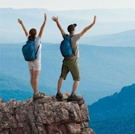 Top Adventure Honeymoon Destinations in India