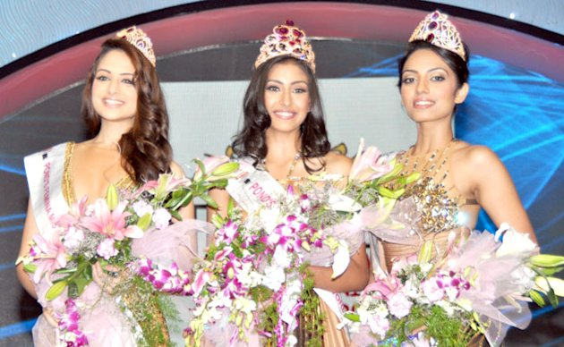 Miss South India Winners Miss India 2013 Winners