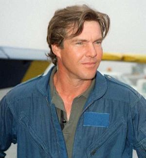 Five Things You Don't Know About Dennis Quaid