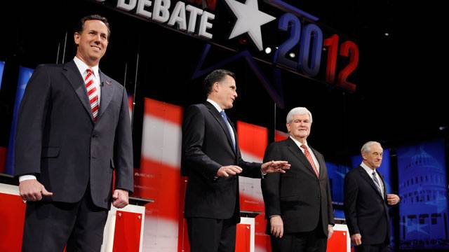 Florida, Florida, Florida: Why The Sunshine State Is Make-Or-Break Moment for The GOP Primary