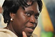 Ex-Ivorian leader's wife gets ICC warrant