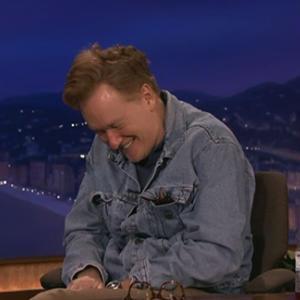 The Rehearsal Conan Couldn't Get Through
