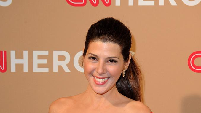Marisa Tomei birthday
