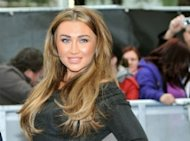 TOWIE's Lauren Goodger: 'I Feel Sexy With My JLo Bum'