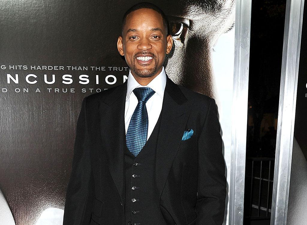 Will Smith Is Eyeing Politics: 'I'm a Climber'