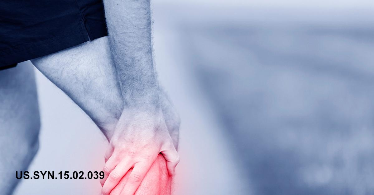 Treating OA Of The Knee: A Different Approach