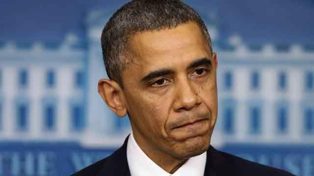 Does President Obama want to dive off the 'fiscal cliff'?