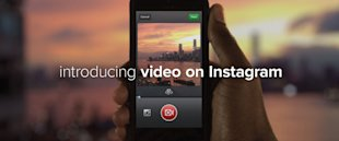 Why Instagram Isn't a Vine Killer image introducing video on instagram